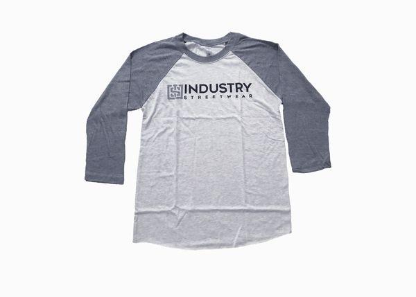 Industry 3/4 Sleeve