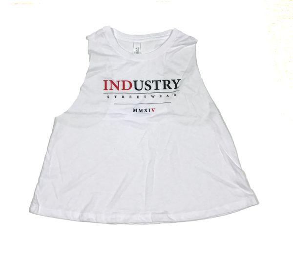 Industry Compliment Women's Tank