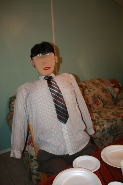 TALKING AND WALKING DOLL GEORGE,AS SECURITY, CAN HAVE CAMERAS HIDDEN OR VISIBLE. If you need a payment play, emai us at clothadultdolls@hotmail.com.