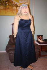TALKING AND WALKING DOLL, SAUSHA, looks like a princess. RENT her for $399.00 per week. If in Florida in the theme parks area, we will deliver to you. Email us for details on rental at clothadultdolls@hotmail.com