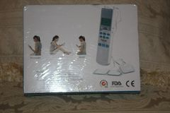 ELECTRONIC PULSE MASSAGER---PAIN RELIEF SYSTEM