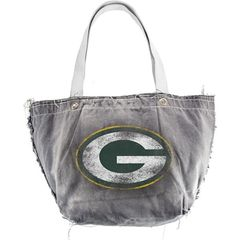 RETRO Green Bay Packers Vintage Tote