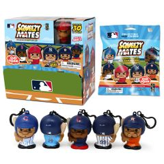 SqueezyMates by Teenymates MLB Figurines Mystery Pack