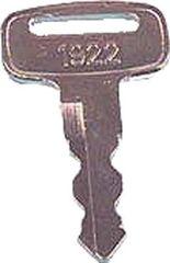 Yamaha 95 newer Golf Cart Replacement Keys