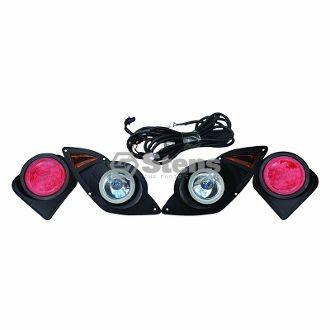 Yamaha G29 Drive Golf Cart Light Kit