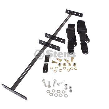 Lap Belt Combo Kit