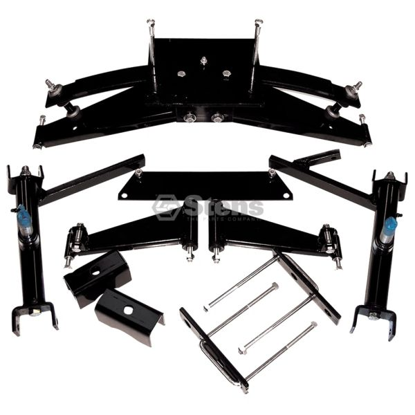 "4"" A-Arm Lift Kit / Club Car DS 2003 & newer"