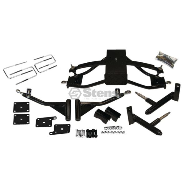 "6"" A-Arm Lift Kit / Club Car Precedent"