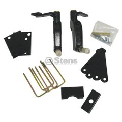 "6"" Spindle Lift Kit / E-Z-GO TXT"