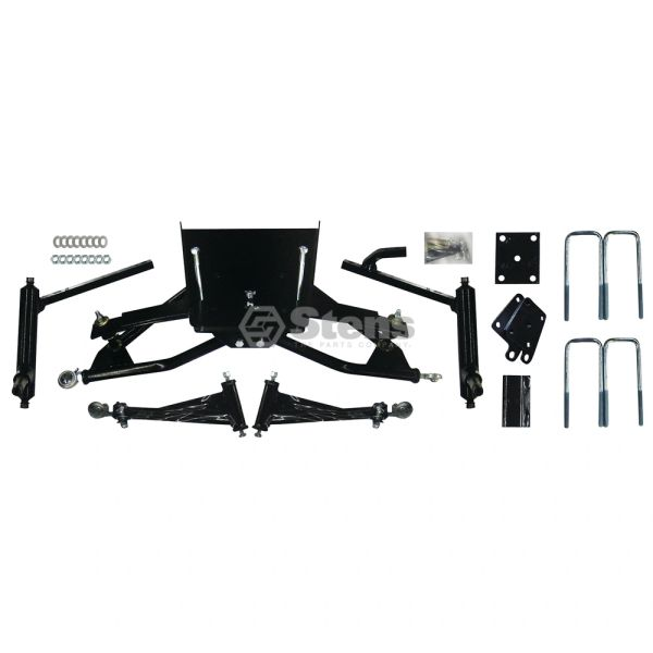 "6"" Standard Lift Kit / Club Car DS 1982-2003"