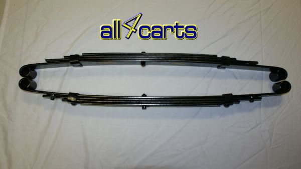 Club Car DS Heavy Duty Leaf Springs