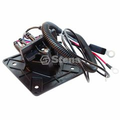 Charger Receptacle / E-Z-GO 602529