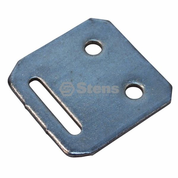 Body Hinge Plate / Club Car 1012412