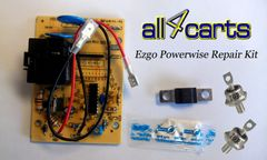 Ezgo Powerwise Charger repair kit (Full)