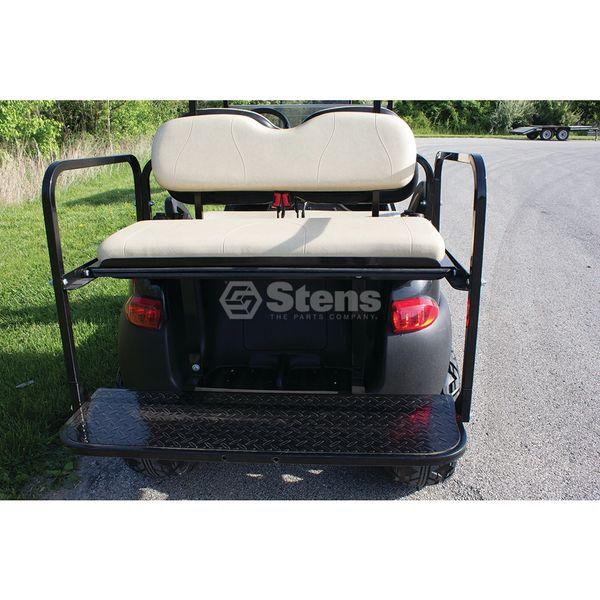 Rear Flip Seat / Club Car