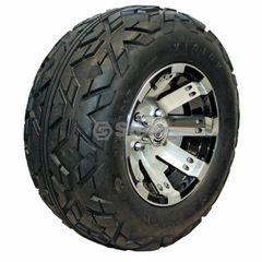 "Wheel Assembly / 12"" Buckshot Wheel with 23"" VX Tire"