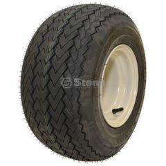 Wheel Assembly / Universal Beige