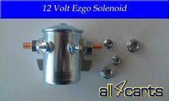 Ezgo Gas 12 Volt 1979 to 1994.5