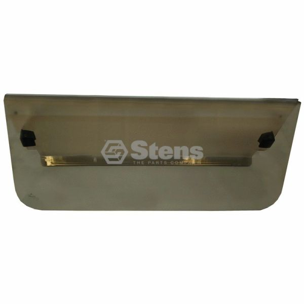 Ezgo TXT Golf Cart Flip Windshield