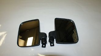 Golf Cart Side Mirrors- Universal