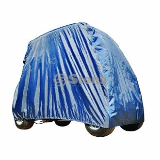 Golf Cart Storage Cover | 2 Passenger Universal