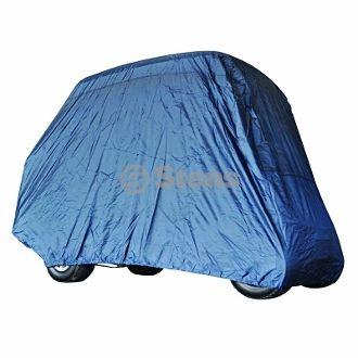 Golf Cart Storage Cover | 4 Passenger Universal