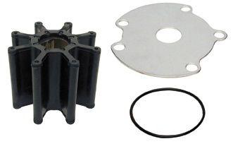 Bravo I/II/III Impeller Repair Kit