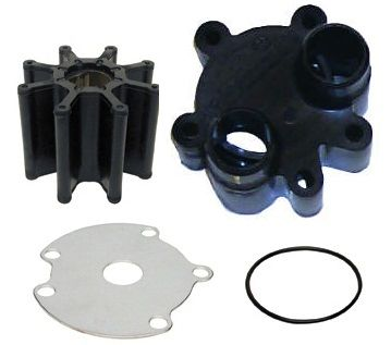 Bravo I/II/III Water Pump Repair Kit