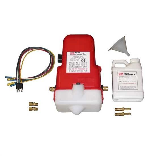 Insta-Trim Boat Leveler Universal Pump Assembly