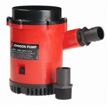 Mayfair Marine (Johnson Pump) 2200GPH Bilge Pump