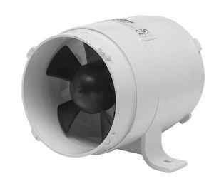 "Bilge Ventilation Blower 4"""