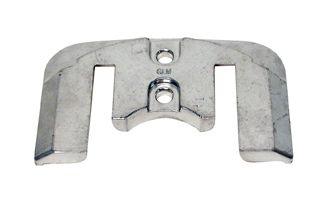 Bravo I/II/III Cavitation Plate Anode