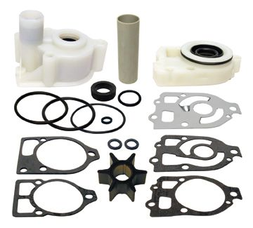 Alpha One/MR Complete Water Pump Kit