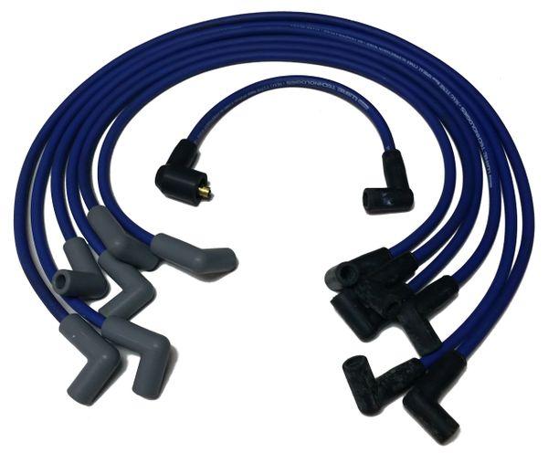 V6 4.3L w/ HEI Thunderbolt Ignition Wire Set