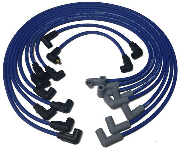 V8 w/ HEI Thunderbolt Ignition Wire Set