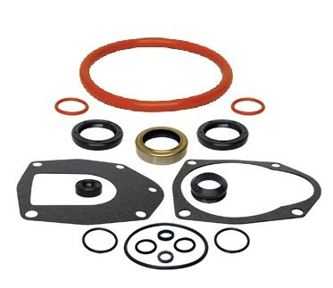 Alpha One Gen II Lower Drive Housing Seal Kit