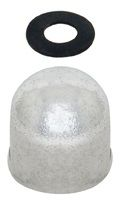 Universal Transom Mounting Bolt Cap Anode