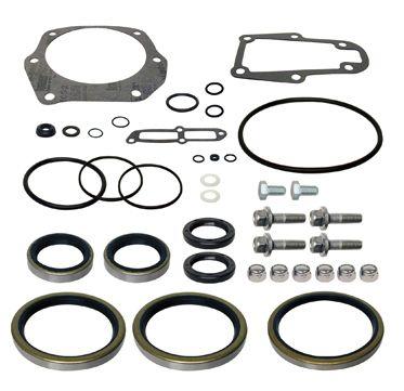 OMC Stringer V6 & V8 Lower Seal Kit