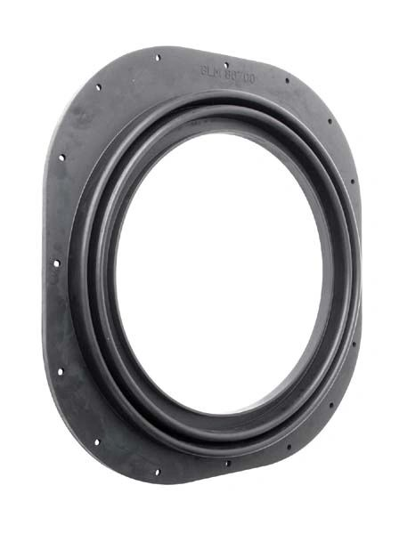 OMC Stringer 16 Hole Seal