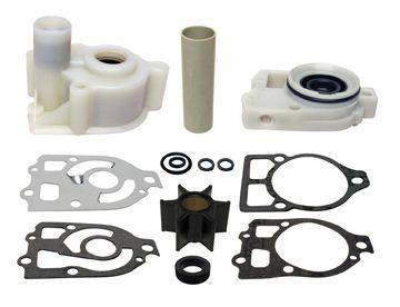 Alpha MC-1/R Complete Water Pump Kit