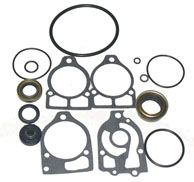 Alpha One/MC-1 Lower Drive Housing Seal Kit