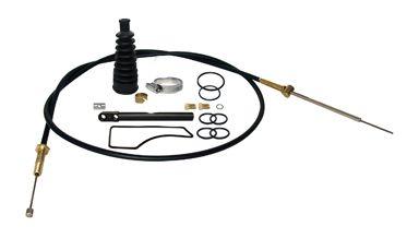Shift Cable Service Kit Bravo I/II/III/XR