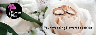 Did you become engaged recently?  At Flowers Plus, our 33+ years of experience make us the perfect r