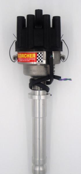 SCORCHER™ ELECTRONIC DISTRIBUTOR SUIT CHEVROLET USING MSD/CRANE BOX 283 /  327 / 350 / 396 / 454 etc