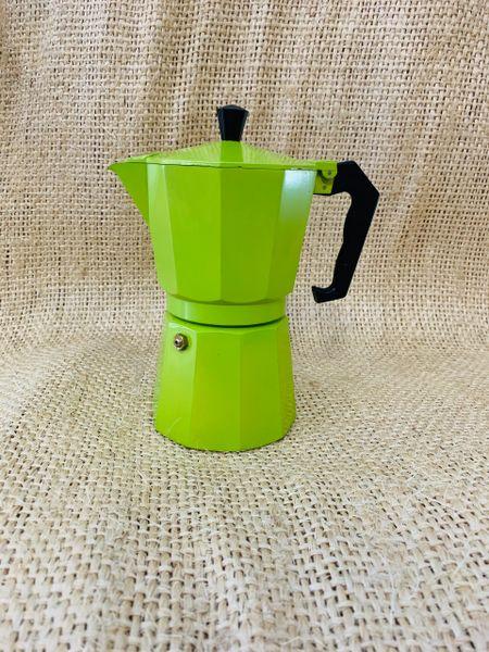 Moka Pot - 6 espresso cup
