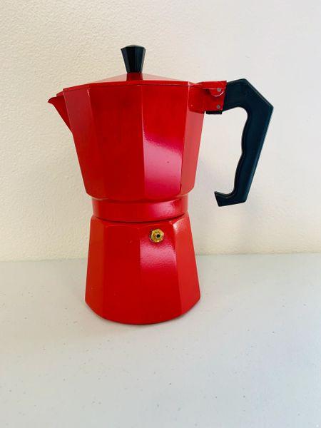 Moka Pot 6 Cup Espresso