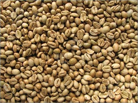 Green Beans - Robusta(Out of Stock) Contact us to place an order
