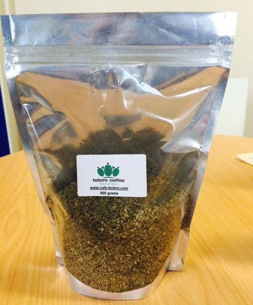 1 KG Healthy Green Coffee (Grind)