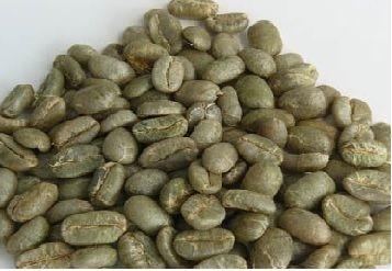 1 KG Arabica (Green Beans)