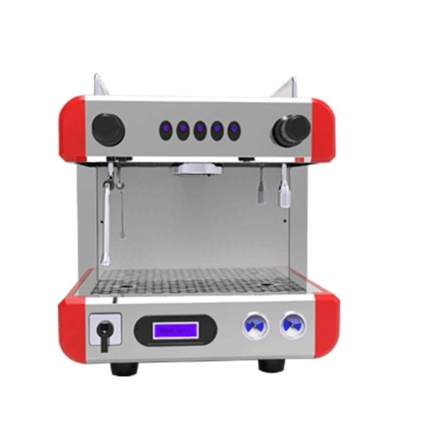 Espresso Coffee Machine One Group